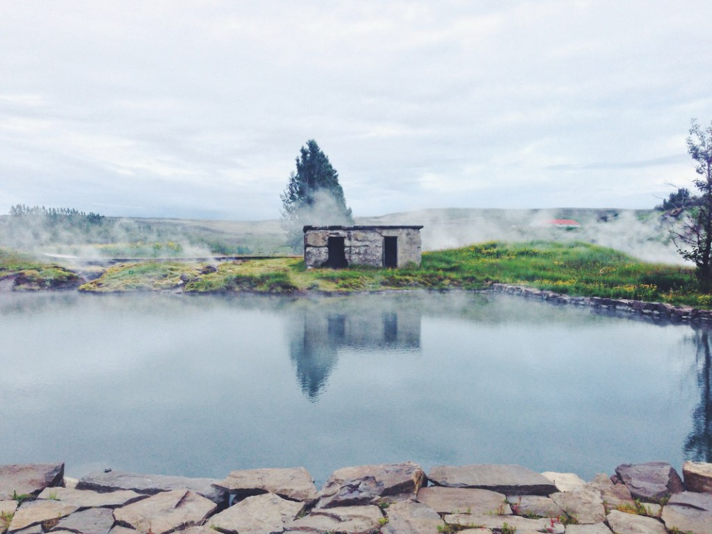 the secret lagoon, gamla laugin, when in Iceland, Iceland, golden circle
