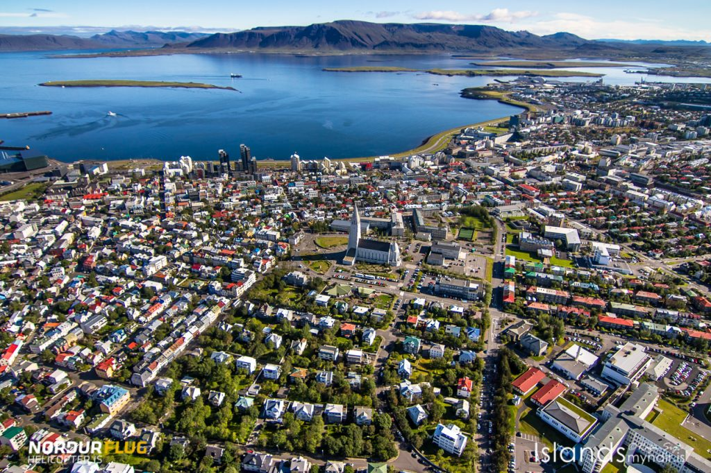 reykjavik summit, helicopter, Reykjavik, helicopter tour, luxury, tour, day tour, capital, Iceland, Reykjavik, when in Iceland