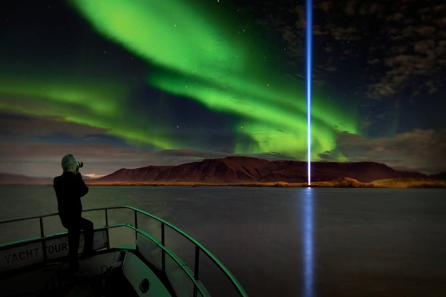 Iceland Luxury Tours in Northern Lights