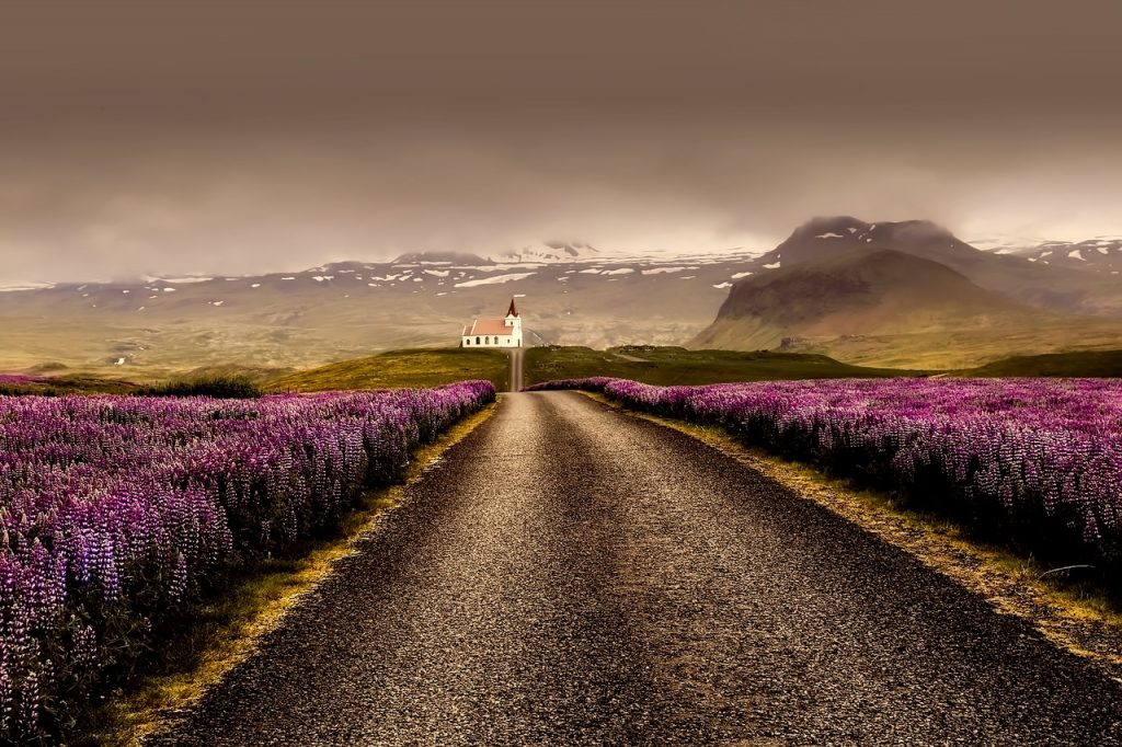 road trip in Iceland, Iceland itinerary, personalized road trip plan