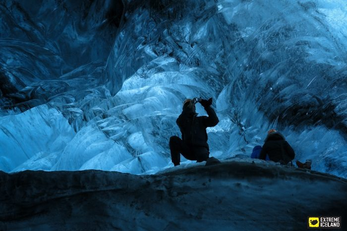 2 Day South Coast, Skaftafell, Crystal Ice Cave & Jokulsarlon Ice Lagoon