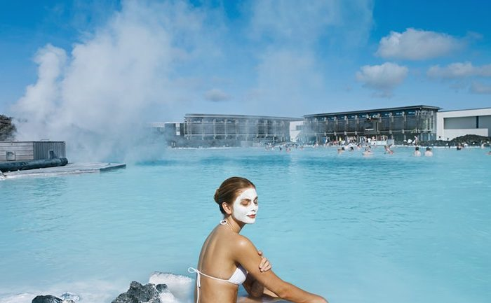 Blue Lagoon – with transfer